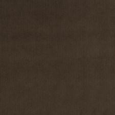 Chocolate Solid Decorator Fabric by Fabricut