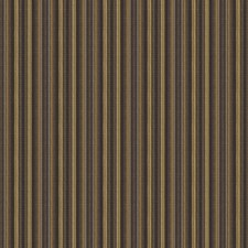 Plum Stripes Decorator Fabric by Fabricut
