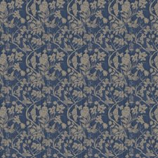 Lapis Jacquard Pattern Decorator Fabric by Fabricut