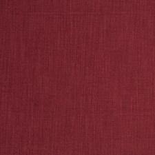 Cherry Solid Decorator Fabric by Fabricut