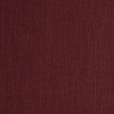 Merlot Solid Decorator Fabric by Fabricut