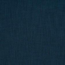 Indigo Solid Decorator Fabric by Fabricut