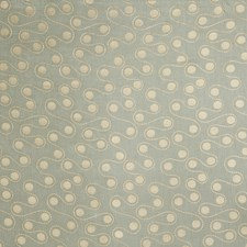 Spa Embroidery Decorator Fabric by Fabricut