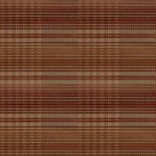 Cinnabar Geometric Decorator Fabric by Vervain