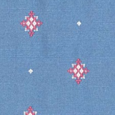 Periwinkle Decorator Fabric by Robert Allen