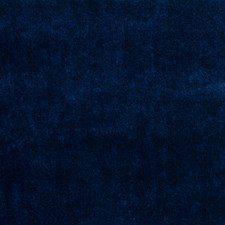 Indigo Solid Decorator Fabric by S. Harris