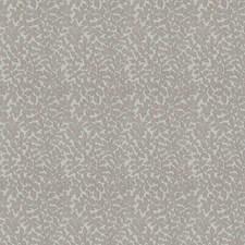 Amethyst Leaves Decorator Fabric by Fabricut