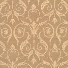Champagne Jacquard Pattern Decorator Fabric by Vervain