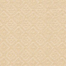 Champagne Small Scale Woven Decorator Fabric by Vervain