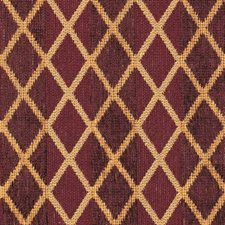 Jam Small Scale Woven Decorator Fabric by Vervain