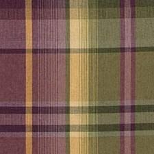African Violet Decorator Fabric by Robert Allen