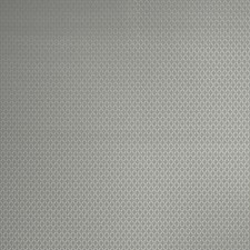 Metal Small Scale Woven Decorator Fabric by Stroheim