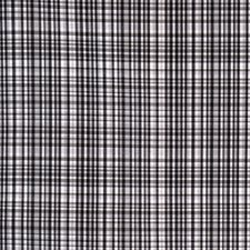 Ebony Small Scale Woven Decorator Fabric by Trend