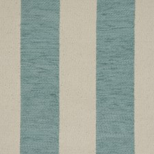 Pool Stripes Decorator Fabric by Trend