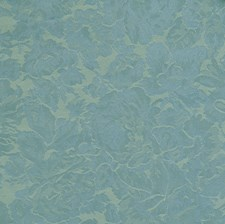 Cornflower Floral Decorator Fabric by Trend