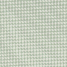 Aqua Mist Herringbone Decorator Fabric by Trend