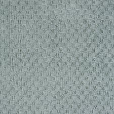 Aqua Mist Small Scale Woven Decorator Fabric by Trend