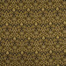 Coffee Bean Global Decorator Fabric by Trend