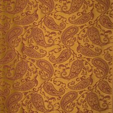Caramel Spice Global Decorator Fabric by Trend