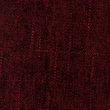 Burgundy Texture Plain Decorator Fabric by Trend