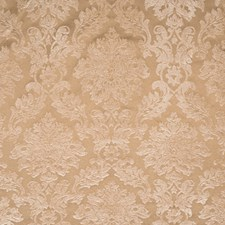 Chamois Damask Decorator Fabric by Trend