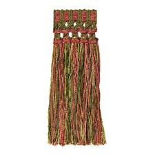 Strawberry Decorator Fabric by Robert Allen /Duralee