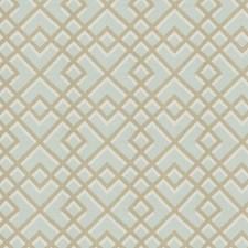 Ice Lattice Decorator Fabric by Fabricut