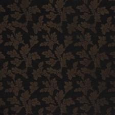 Liquorice Decorator Fabric by RM Coco