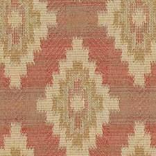 Teaberry Decorator Fabric by Robert Allen