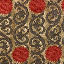Mahogany Decorator Fabric by B. Berger