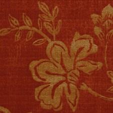 Tangerine Decorator Fabric by RM Coco