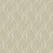 Taupe Contemporary Decorator Fabric by Trend