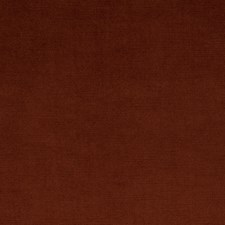 Vermillion Solid Decorator Fabric by Trend