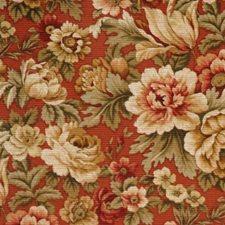 Poppy Decorator Fabric by RM Coco