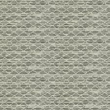 Greystone Diamond Decorator Fabric by Trend