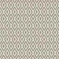 Raffia Embroidery Decorator Fabric by Trend