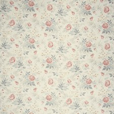 Rose Floral Decorator Fabric by Fabricut