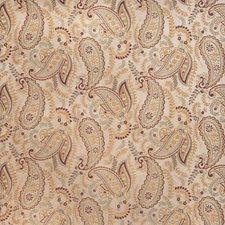 Autumn Paisley Decorator Fabric by Fabricut