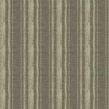 Woodland Stripes Decorator Fabric by S. Harris