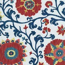 Prussian Decorator Fabric by Schumacher