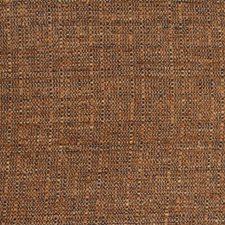 Green/Rust Texture Decorator Fabric by Kravet