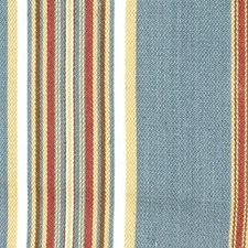 Blue/mist Decorator Fabric by Duralee