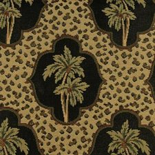 Onyx Decorator Fabric by Duralee