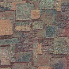 Burgundy/Red/Rust Modern Decorator Fabric by Kravet