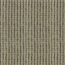 Beige/Black Texture Decorator Fabric by Kravet