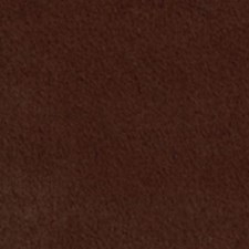 Mocha Faux Leather Decorator Fabric by Duralee