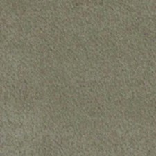 Silver Faux Leather Decorator Fabric by Duralee