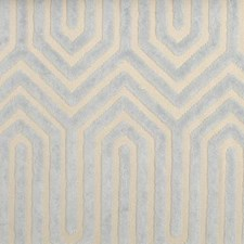Porcelain Abstract Decorator Fabric by Duralee