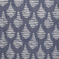Chambray Diamond Decorator Fabric by Duralee