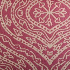 Rosehips Ethnic Decorator Fabric by Duralee